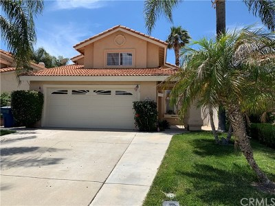 Rental For Rent: 40063 Cannes Ct
