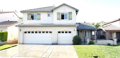 Eastvale Single Family Home For Sale: 14042 Almond Grove Court