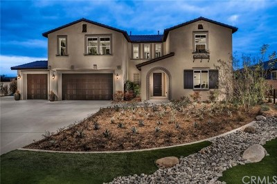 Menifee Single Family Home For Sale: 30385 Boulder Estates Way