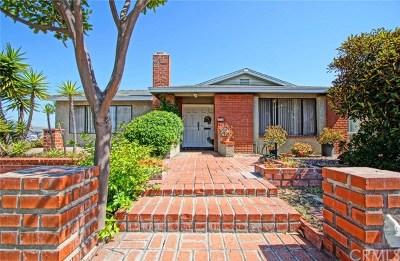 Buena Park Single Family Home For Sale: 6291 San Rolando Circle