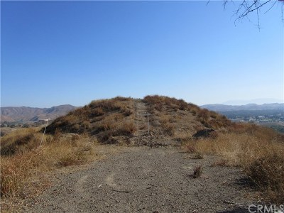 Lake Elsinore Residential Lots & Land For Sale: Head Circle