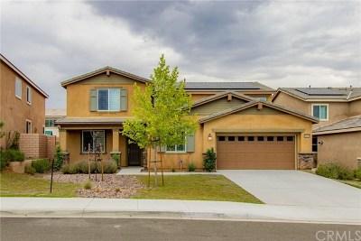 San Bernardino Single Family Home For Sale: 4093 Irish Moss Lane