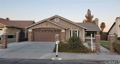 Riverside County Single Family Home For Sale: 14900 La Brisis Way