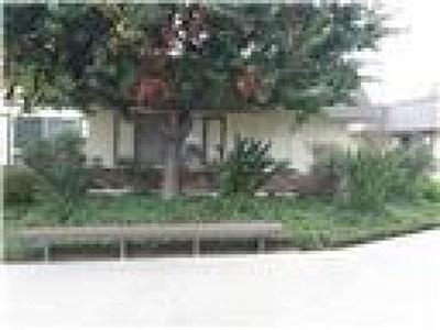 Condo/Townhouse For Sale: 4086 Avenida Sevilla