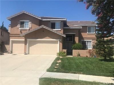 Rancho Cucamonga Single Family Home For Sale: 9376 Homestead Drive