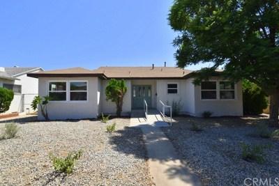Granada Hills Single Family Home For Sale: 16058 San Fernando Mission Boulevard