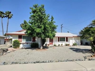 Sun City Single Family Home For Sale: 28710 Del Monte Dr