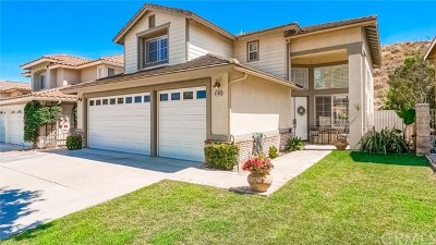 Chino Hills Single Family Home For Sale: 6149 Natalie Road