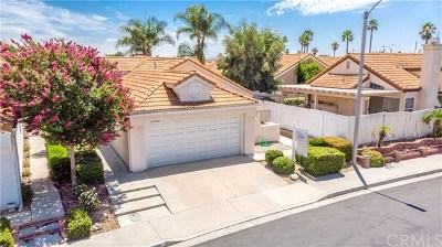 Menifee Single Family Home For Sale: 28088 Orangegrove Avenue