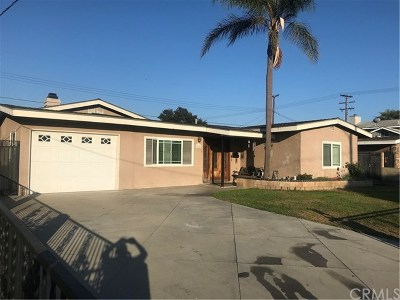 Anaheim Single Family Home For Sale: 888 S Lime Street