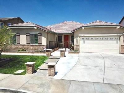 Jurupa Single Family Home For Sale: 11947 Gadwall Drive
