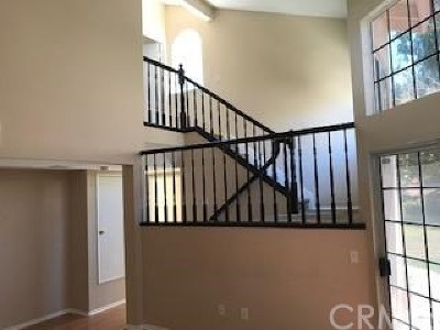Canyon Lake, Lake Elsinore, Menifee, Murrieta, Temecula, Wildomar, Winchester Rental For Rent: 41448 Avenida De La Reina