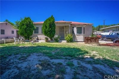 San Bernardino Single Family Home For Sale: 4556 N Stoddard Avenue