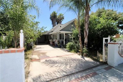 Riverside Single Family Home For Sale: 1764 Enterprise Avenue