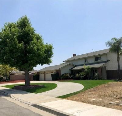 Riverside Single Family Home For Sale: 1488 Cedarhill Dr
