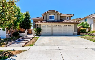 Chino Hills Single Family Home For Sale: 6173 Natalie Road