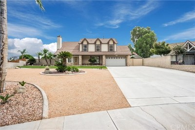 Riverside Single Family Home For Sale: 6401 Siamese Place