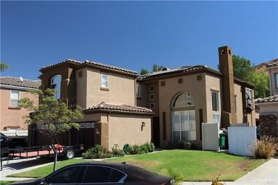 Corona Single Family Home For Sale: 1061 Ginger Circle