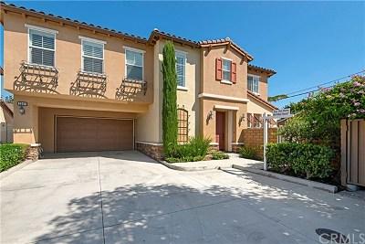 Anaheim Single Family Home For Sale: 2268 S Loara Street