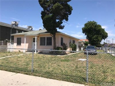Torrance Multi Family Home For Sale: 1503 W 227th Street