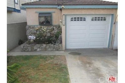 Los Angeles County Single Family Home For Sale: 1612 Carlson Lane