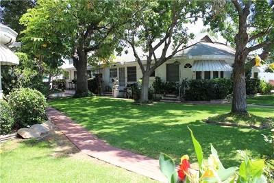 Studio City Multi Family Home For Sale: 11613 Moorpark Street
