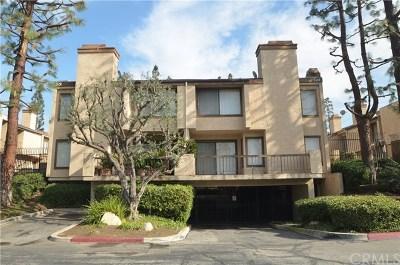 Carson Condo/Townhouse For Sale: 849 E Victoria Street #805