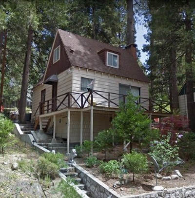 Lake Arrowhead Single Family Home For Sale: 127 N John Muir Road