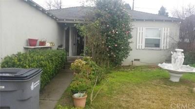 Carson Single Family Home For Sale: 2744 E 221