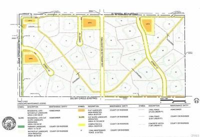 Riverside Residential Lots & Land For Sale: 17005 El Mineral Road