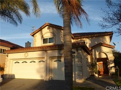 Hawthorne Single Family Home For Sale: 12012 S La Cienega Boulevard