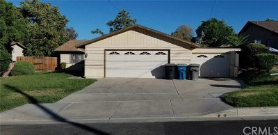 Single Family Home For Sale: 33102 Lime Street