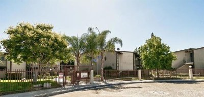 Torrance Condo/Townhouse For Sale: 800 Coriander Drive #D