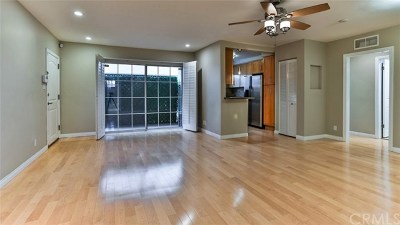 Santa Monica Condo/Townhouse For Sale: 1144 10th Street #3