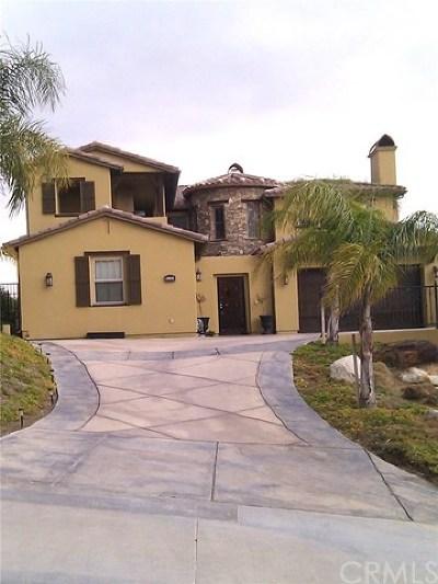 Granada Hills Single Family Home Active Under Contract: 12042 Creekview Road