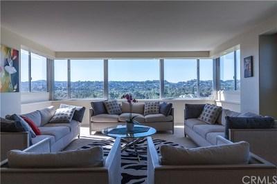 Los Angeles Condo/Townhouse For Sale: 875 Comstock Avenue #16A