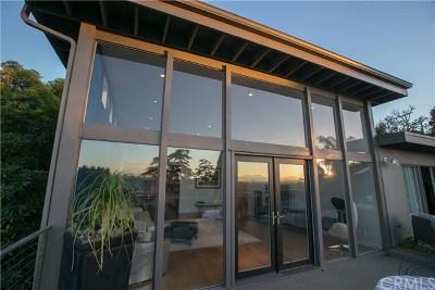 Studio City Single Family Home For Sale: 11331 Brill Drive
