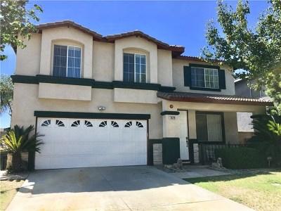 Fontana Single Family Home For Sale: 7428 Lawrence Place