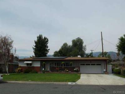San Bernardino CA Single Family Home SOLD: $254,900