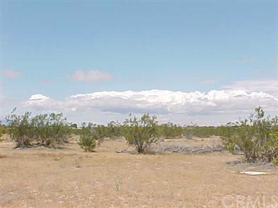 Adelanto Residential Lots & Land For Sale: Seneca Road