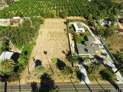 Riverside Residential Lots & Land Active Under Contract: 2651 Jackson Way