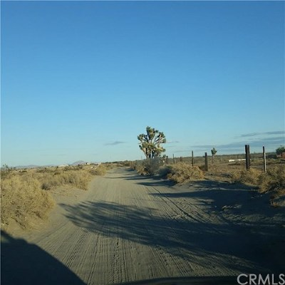 Adelanto Residential Lots & Land For Sale: Hermosa Avenue