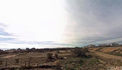 Victorville Residential Lots & Land For Sale: Estero Road