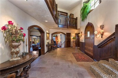 Lake Arrowhead Single Family Home For Sale: 1484 Canterbury Court