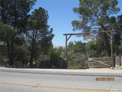 Residential Lots & Land For Sale: 17930 National Trails Highway
