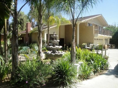 Riverside Single Family Home For Sale: 2818 Rumsey Drive