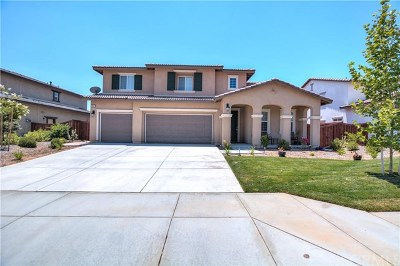 Moreno Valley Single Family Home For Sale: 26431 Jean Baptiste Way