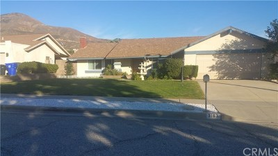 Highland Single Family Home Active Under Contract: 3163 Valaria Drive N