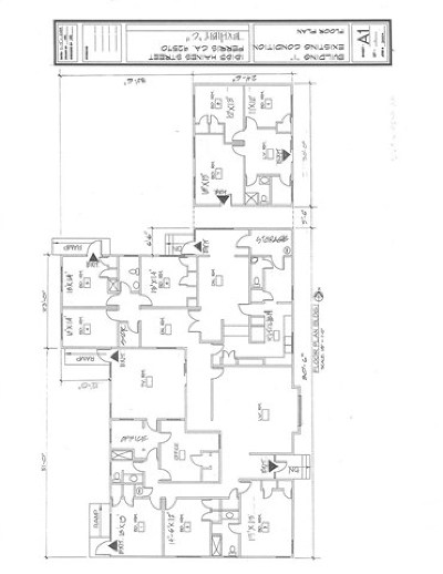 Perris Multi Family Home Active Under Contract: 18183 Haines Street