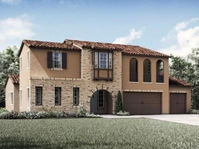 La Verne Single Family Home For Sale: 2308 Bella Colina
